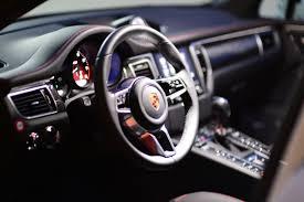 Porsche Macan Gts - review porsche macan gts pfaff auto