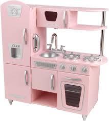 vintage pink kitchen kidkraft pink vintage kitchen kids pretend kitchens