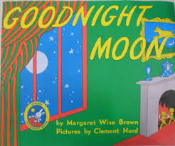 goodnight moon margaret wise brown clement hurd 8601400225332