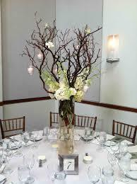 Manzanita Branches Centerpieces 13 Best Centerpieces Images On Pinterest Manzanita Branches