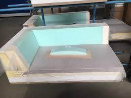 fabrication canapé visite de l usine de fabrication de canapés et 2 rooms