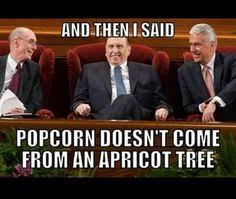 Lds Conference Memes - 8 memes that describe our experience with general conference