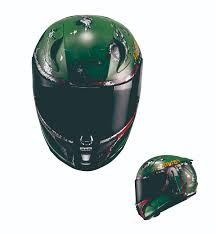 hjc motocross helmet hjc helmets announced star wars themed motorcycle helmets hjc