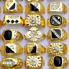 mens rings sale images Wholesale hot sale wholesale fashion jewelry czech rhinestones jpg
