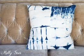 invisible zipper pillow covers melly sews