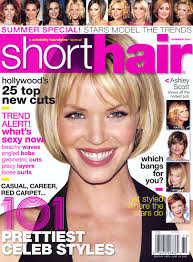 short hair style guide magazine hairstyles magazine exle dohoaso com