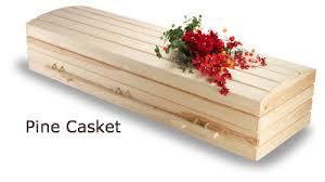 pine coffin sustainable wood pine coffins endings