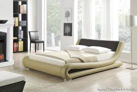 european king bed european bed frame new amazing european designer faux leather