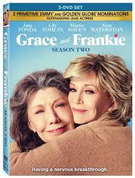 Seeking Season 3 Dvd Lionsgate Press Release Grace And Frankie Season Two
