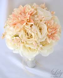 silk flowers for wedding silk flower wedding bouquet silk wedding arrangements artificial