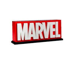 Serre Livre Geek Marvel Comics Serre Livres Logo Resine 25 Cm Comics Zone