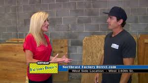 Northcoast Factory Direct by Northeast Factory Direct 90 New Building Youtube
