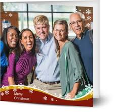 customized business christmas cards and corporate christmas cards
