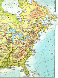 Map Of The United States And Mexico by Usa And Canada Highway Wall Map Mapscom Mexico Brilliant Map Of Us