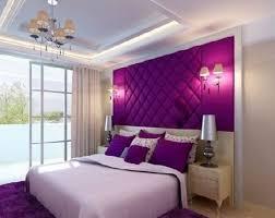 brilliant deep purple bedroom on home decoration ideas with deep