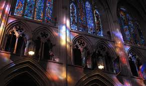 National Cathedral Interior Plan Your Visit Cathedral Choral Society