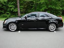 cadillac cts v 2009 for sale sell used 2009 cadillac cts v 4 door sedan 556 hp in vass