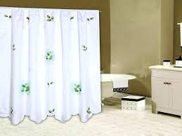 bathroom curtains curtain ideas diy shower rails main u2013 bathroom ideas