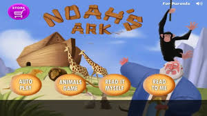 noah u0027s ark bible story book android gameplay tabtale movie apps
