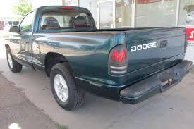 dodge dakota 2 5 1998 used dodge dakota reg cab 6 ft bed 4 cylinder 5 speed econo