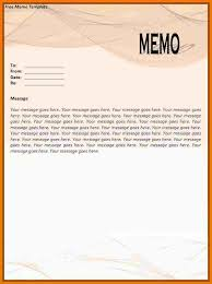 free memo template word env 1198748 resume cloud