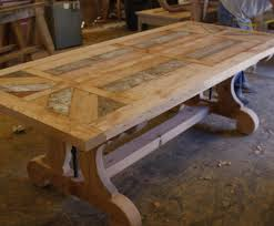 dining room furniture st louis furniture reclaimed wood dining room table amazing refurbished