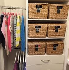 Pottery Barn Storage Bins Kids Closet Storage Bins And Baskets Roselawnlutheran