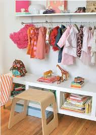 Nursery Wall Bookshelf Top 10 Diy Solutions For Bedrooms Without Closets