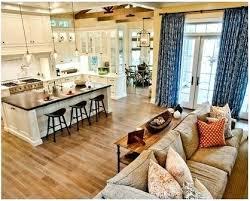 deco salon et cuisine ouverte cuisine ouverte sur salon 30m2 idee deco salon cuisine ouverte