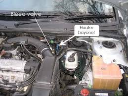 renault laguna i phase 1 heating and cooling possible fix