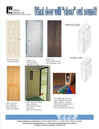 hollow interior doors modular solutions ltd the experts on prefabricated buildings