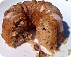life u0027s simple measures double apple mini bundt cakes