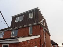 Loft Dormer Windows Hip To Gable Loft Conversion