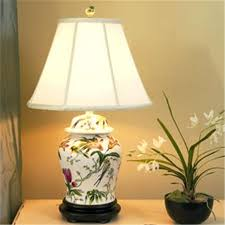 Antique Porcelain Table Lamps Mesmerizing Chinese Porcelain Table Lamps Uk Table Lamp Oriental