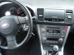 subaru legacy interior ideal 2006 subaru legacy for autocars decoration plans with 2006