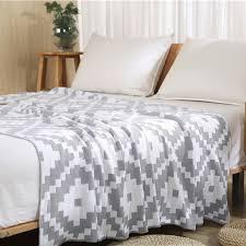 ou jeter un canapé couverture polaire adulte pour lit 120x180 cm secret à tricoter