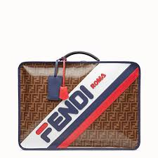 Georgia Travel Pouch images Travel bags bags fendi