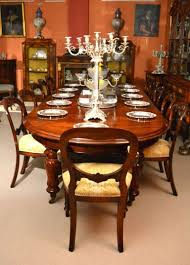 sweet design antique dining table and chairs all dining room