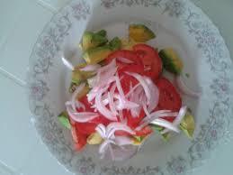 recette de cuisine camerounaise gratuit repas et salades