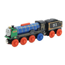 amazon thomas friends wooden railway patchwork hiro