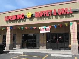 China Buffet And Grill by Anything But Super U2013 Superking Chinese Buffet Fork You