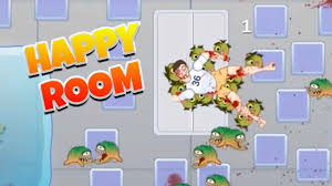 happy room is an extremely violent sandbox game http happyroom