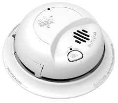 carbon monoxide detector flashing green light user s manual