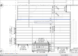 complete house plans house plan filters in revit for structural framing plans evstudio