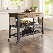 kitchen island metal metal kitchen island tables