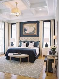 brilliant interesting blue bedroom walls best 25 blue bedrooms