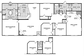 2 Bedroom Travel Trailer Floor Plans Additional Floorplans A 1 Homes San Antonio