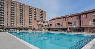 circle towers apartments in fairfax va