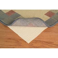 Underpad For Area Rug Eco Stay Non Slip Rug Underlay 2 X 4 Walmart