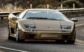 2001 lamborghini diablo vt 6 0 lamborghini diablo vt 6 0 se 2001 us wallpapers and hd images